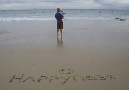 ข้อคิดดีๆ 8 ข้อ หาความสุข